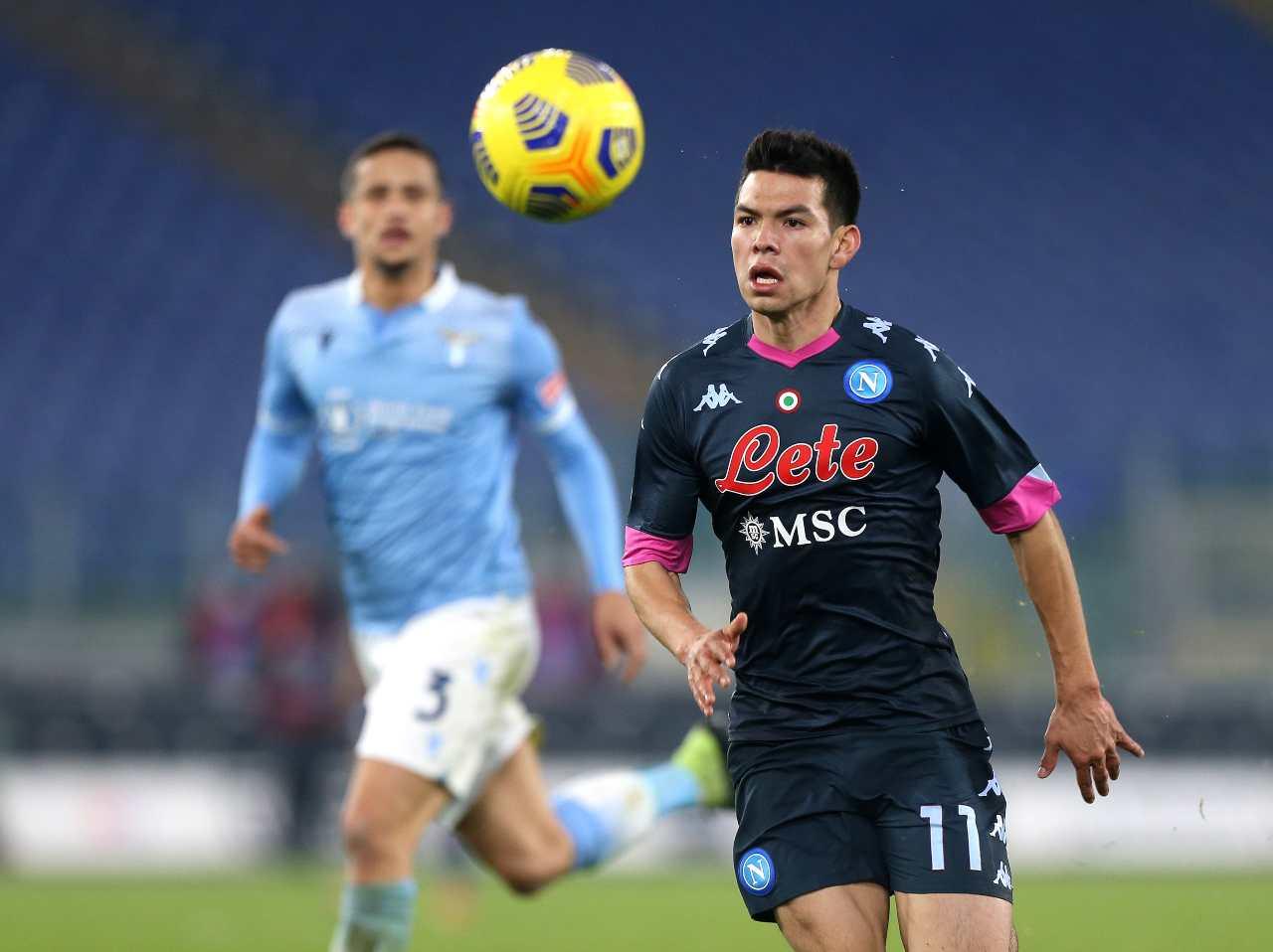 Juventus Lozano