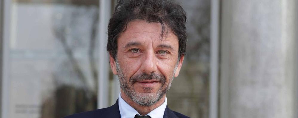 La carrera de Assulombarda a la presidencia: Alessandro Enginoli desafía a Alessandro Spada