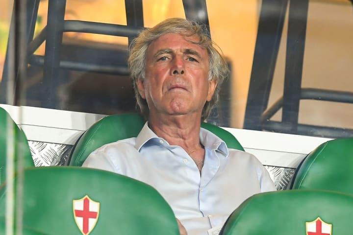 Genoa CFC vs Hellas Verona - Primera División